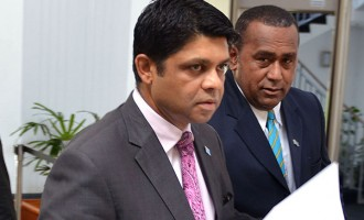 Opposition Accused of Politicising Mahogany
