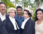 Sisters Admitted To tThe Bar