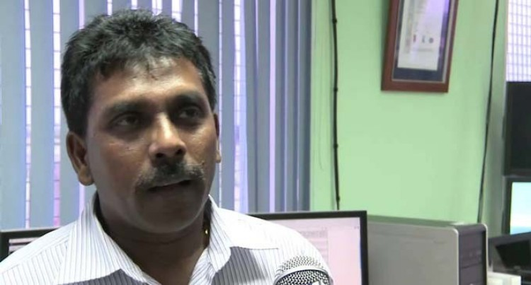 Be prepared all the time even  though cyclone season ends: Kumar