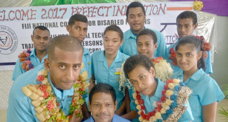 Disabilities Will Not Stop Me: Headboy