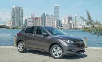 Honda CR-V And Ridgeline In Top List
