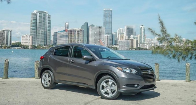 Honda CR-V And Ridgeline In Top List
