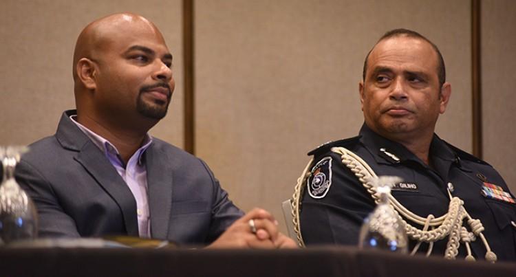Brutality Problem Wider Than Police: Gates