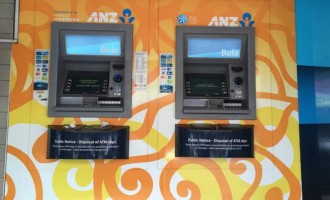 ANZ features Hupfeld Hoerder On Fashion ATM Downtown Nadi