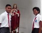 Laisani, Ambiose Lead Sacred Heart College