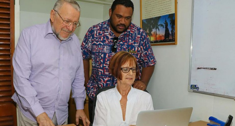 Former Fiji TV CEO, Pacific Reach form joint venture