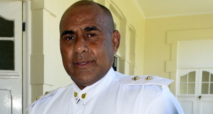 Savou: I'm Honoured