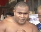 'Tyson' Ready For Nacoli