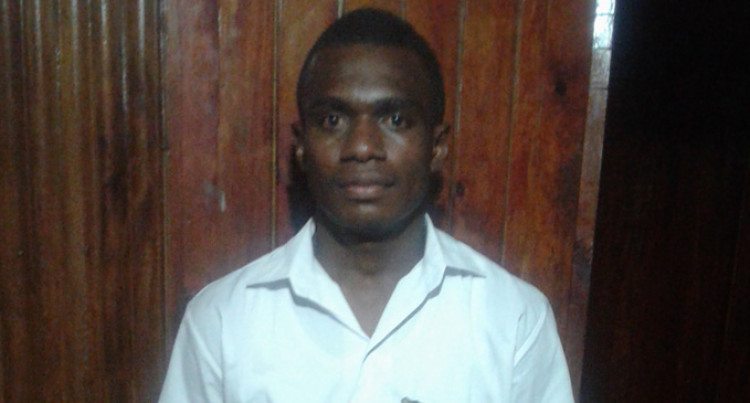 Baleikasavu Leads Koro High School