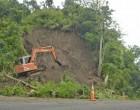 Sigatoka Man In Fear Of Landslide