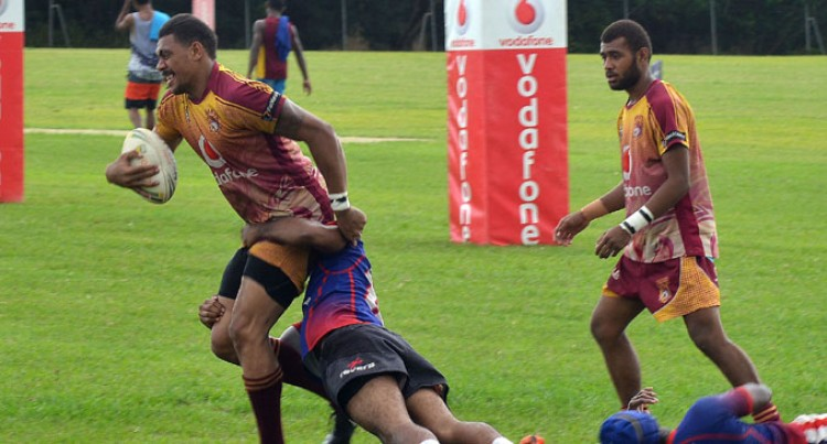 More Clubs Join Nines Tournament
