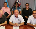MSAF Meets New Zealand High Commission to Discuss Scholarship