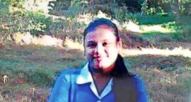 Mother Worries Over Missing 14-Year-Old