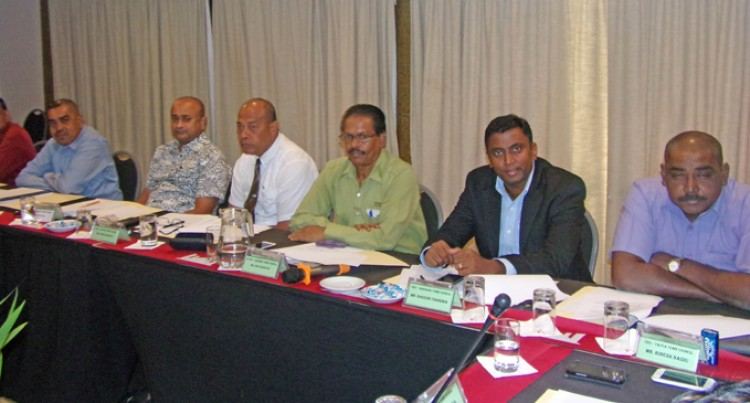 Council Workers To Have Awards Night, Says Bala
