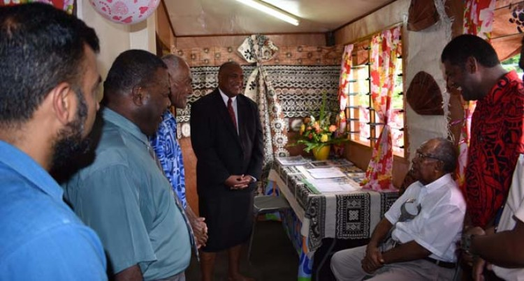 Natalau Opens Village Office