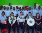 NFA Officers Undergo Disaster Response Training