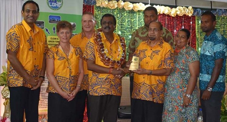 Nadi's Resilience, Management Pays Off