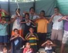 BSP, Red Cross, Post Fiji provide help for 20-member family
