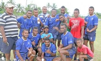 Naivakacau Players Ready To Impress