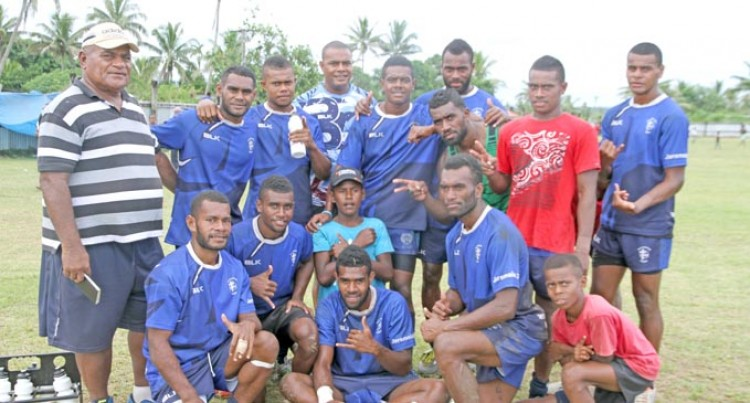 Naivakacau Players Ready To Impress
