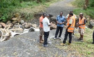 Bala Tells FRA to Seek  Info From Residents