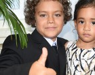 Boy, 6, Who Saved 1-Year-Old Receives Fiji's Bravery Medal