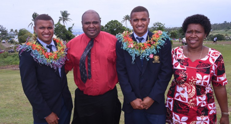 Bring It On, Say Twins From Navutu, Nadroga