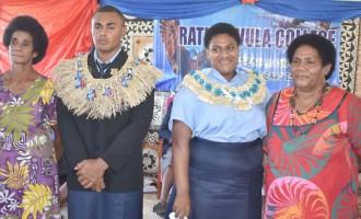 Navosa Native To Lead Ratu Navula Secondary