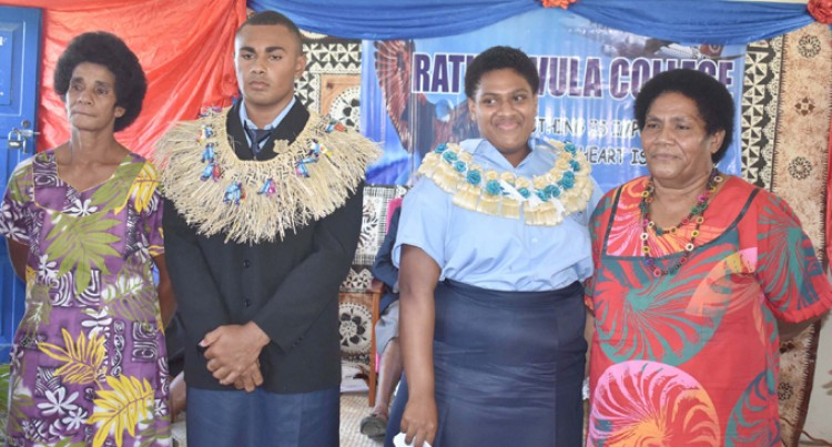 Navosa Native To Lead Ratu Navula Secondary