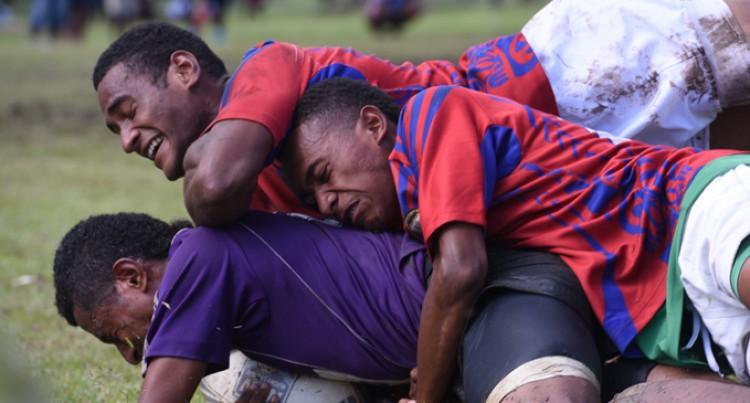 Tailevu Schools Shine In Rugby League