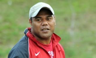 Seruvakula Gets NRC Coaching Job