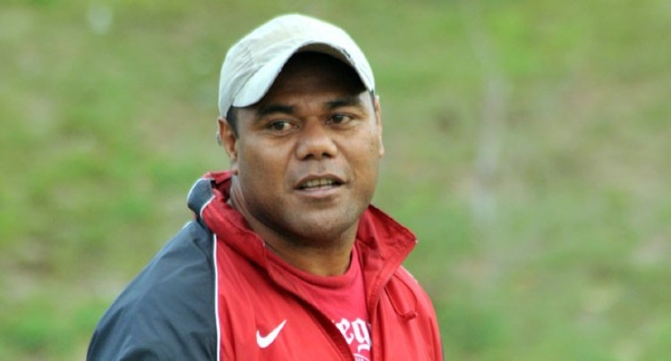 Seruvakula Gets NRC Coaching Job