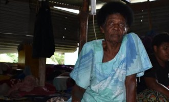Nawaqali, 73, Still Misses Sister, Leba, 72
