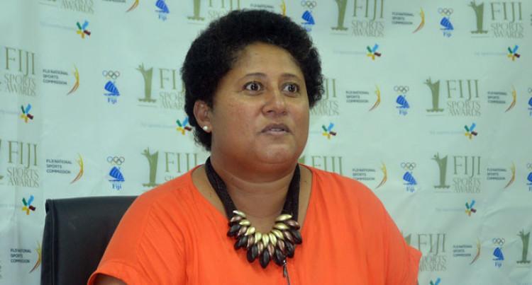 Kolinisau's Guest Speaker