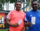 Ba Men Buy 1st Super Tickets