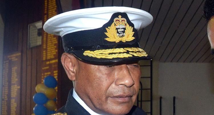 RFMF Recruits From Savusavu
