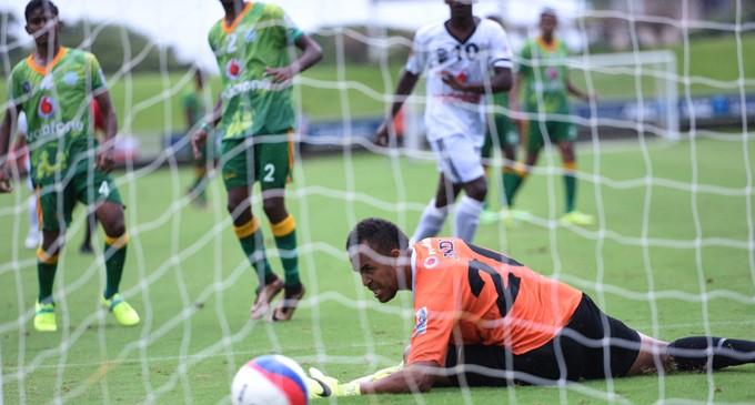 Hughes, Dave Strike for Suva