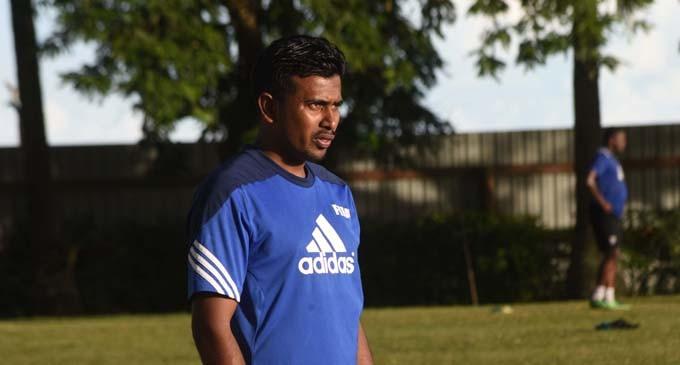 Suva And Nadi draw