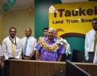 18 per cent of iTaukei land in Cakaudrove leased: PM