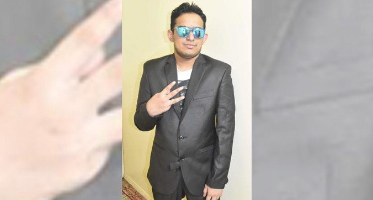 DJ Ritendra Gets more followers