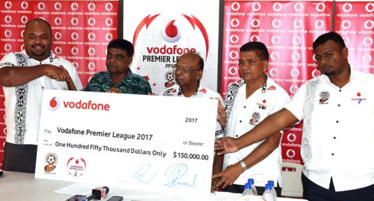 $150K For Premier League