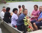 Village Boat Gets An Upgrade