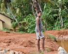 Waimalika  Residents Raise  Concerns on Development