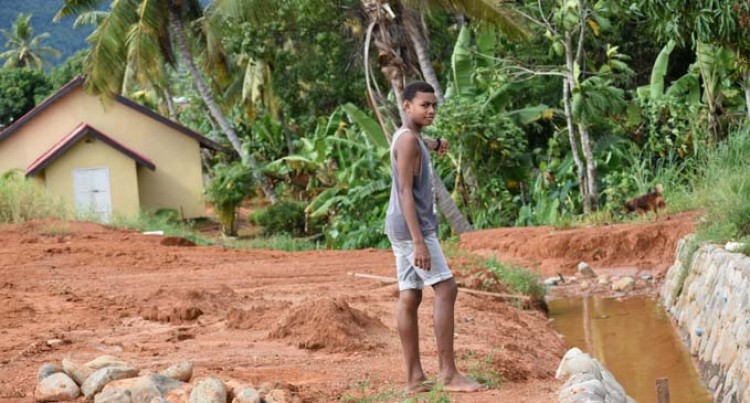 Waimalika  Residents Raise  Concerns on Development