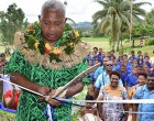 Farmer Praises Education Vision