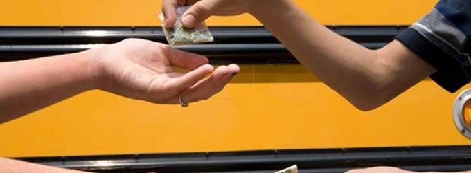 Drugs at Top Suva School