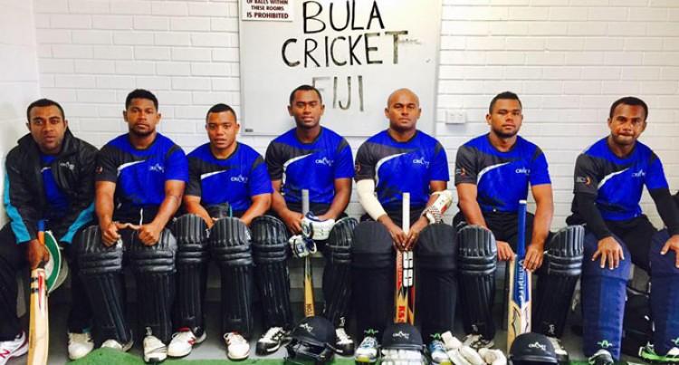 We Win World Cricket League Opener