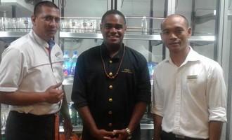 Nanuya Island Resort staff experience GPH Service