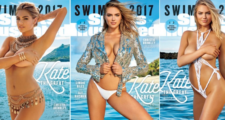 Mamanuca, Yasawa Islands Featured In World Famous Swimsuit Magazine