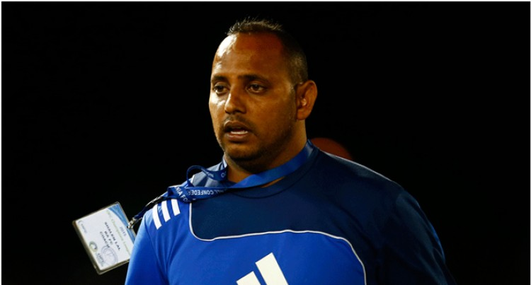 Lal Honoured to Lead Fiji